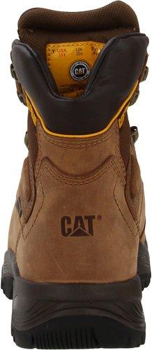 Caterpillar-Men's-Diagnostic-Steel-Toe-Waterproof-Boot-Back-View