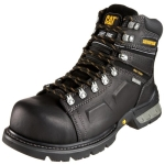 "Caterpillar Men's Endure 6"" Superduty Waterproof Steel Toe Boot Review"