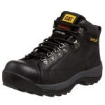 Caterpillar Men's Hydraulic Mid Cut Steel Toe Boot Review