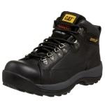 Caterpillar Men's Hydraulic Mid Cut Steel Toe Boot Review