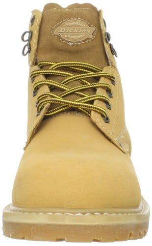 Dickies-Men's-Raider-Steel-Toe-Work-Shoe-Front-View