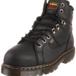 Does Dr. Martens Men's Ironbridge Steel IM Boot Protect Feet?