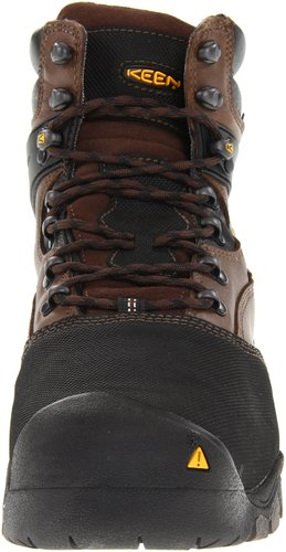 Keen-Utility-Men's-Louisville-6-Inch-Internal-Met-Work-Boot-Front-View