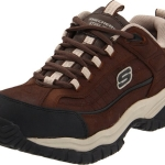 Skechers for Work Men's Soft Stride Lace Up Review