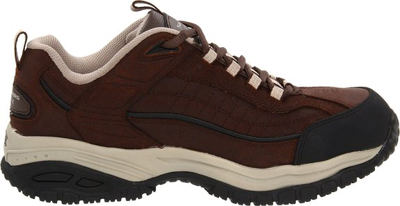 Skechers-For-Work-Men's-Soft-Stride-Lace-Up-Side-View3