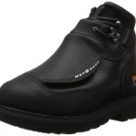 Timberland PRO Men's 40000 Met Guard 6' Steel Toe Boot Review