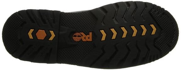 Timberland PRO 40000 Steel Toe Work Boots Mens