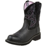 Ariat Women's Fat baby II - Durable & Fashionable Boot Review