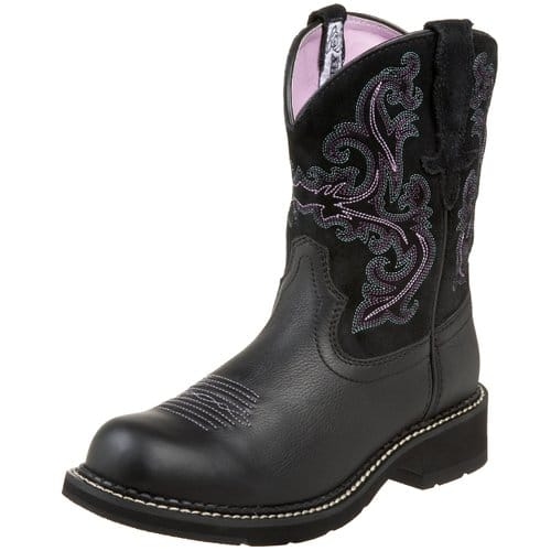 Ariat-Women's-Fatbaby-Original-boots-View6