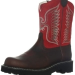 Ariat Women's Fat baby Thunderbird Boot Review