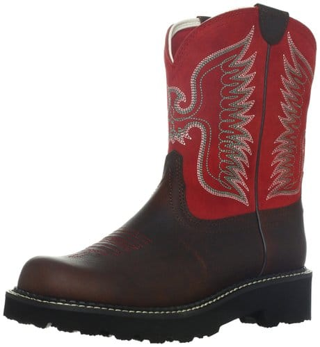 Ariat-Women's-Fatbaby-Thunderbird-Boot-View5