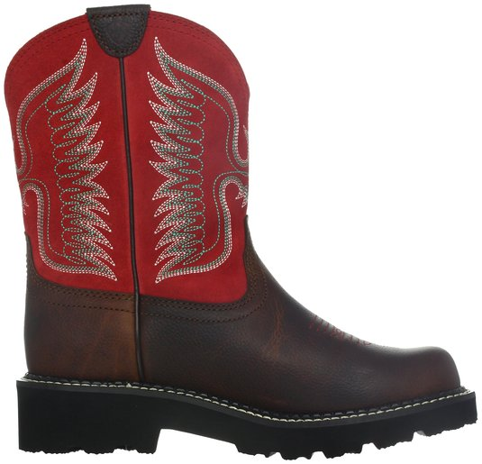 Ariat-Women's-Fatbaby-Thunderbird-Boot-View6