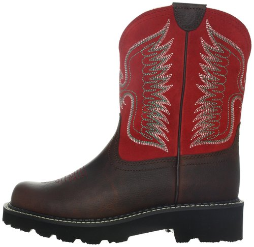 Ariat-Women's-Fatbaby-Thunderbird-Boot-View7