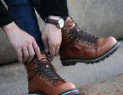 Best Leather Work Boots