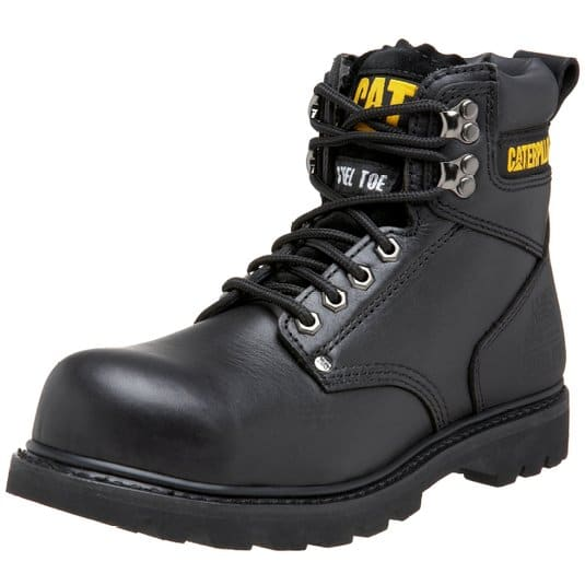 b4e0f3d5ce7 Top 10 Best Cheap Steel Toe Work Boots - Ultimate Guide 2019
