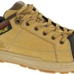 Caterpillar Men's Brode Steel Toe Work Shoe Review