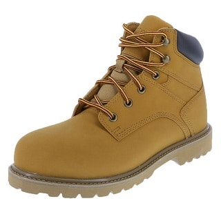 68ce9bc3e8d Top 10 Best Cheap Steel Toe Work Boots - Ultimate Guide 2019