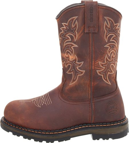 Irish-Setter-Men's-Wellington-Aluminum-Toe-Work-Boot-View2