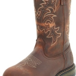 Irish Setter Men's Wellington Aluminum Toe Work Boot Review