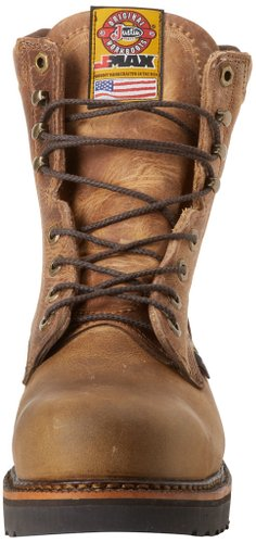 Justin-Original-Work-Boots-Men's-J-Max-Steel-Toe-Work-Boot-View2