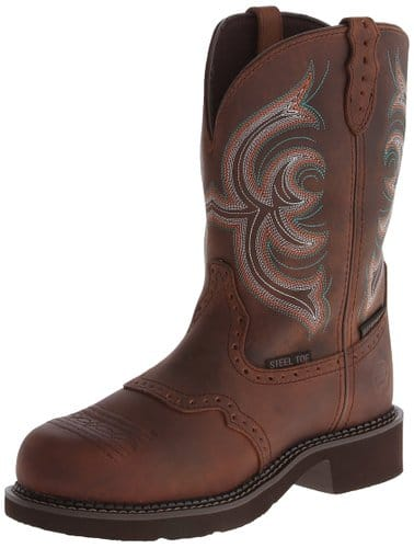 Justin-Women's-Gypsy-Waterproof-Work-Boot-Round-Steel-Toe-View3