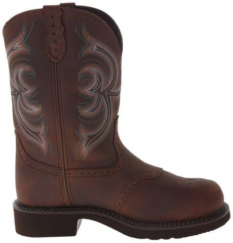 Justin-Women's-Gypsy-Waterproof-Work-Boot-Round-Steel-Toe-View5