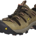 Keen Utility Men's Atlanta Cool Steel Toe Work Shoe Review