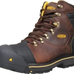 Keen Utility Men's Milwaukee Work Boots Review 2021