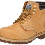 Skechers for Work Men's Foreman Steel Toe Work Boot Review