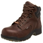 Timberland PRO Women's Titan Waterproof Boots Review