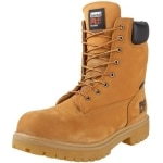 "Timberland Pro Men's Direct Attach 8"" Steel Toe Boots Review"