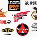 The Best Brands Of Work Boots - Complete Guide