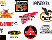 work boot brands