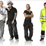 What is the ideal workwear for your business?
