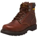 Caterpillar Men's 2nd Shift 6 Soft Toe Work Boots