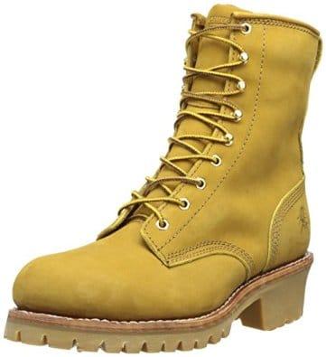 Chippewa Men S Logger Boot 8 Inch