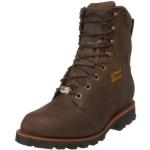 Chippewa Men's Waterproof Insulated Work Boot
