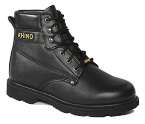 Rhino 60S21 Steel Toe Safety Work Boot