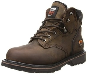 Timberland PRO Men's Pitboss Steel Toe Boot