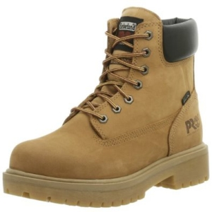 "Timberland Pro Men's Titan 6"" Soft Toe Boot"