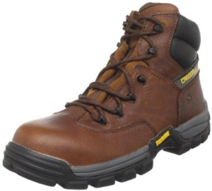 Wolverine Men's Guardian Waterproof Boot (W02292)