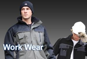 Proper Workwear