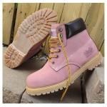 Safety Girl II Steel Toe Waterproof Women's Work Boots Review