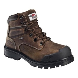 Avenger Safety Footwear Men's Steel Toe Boot-6