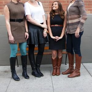 Best Boots for Short Women