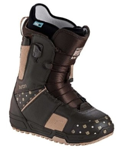 Burton Mint Women's Snowboard Boots-4