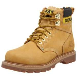 Caterpillar Men's 2nd Shift 6 Plain Soft Toe Boot-3