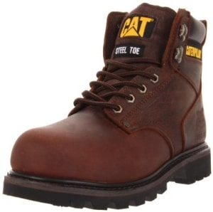 Caterpillar Men's Second Shift ST Work Boot-3