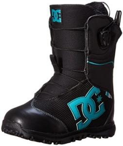 DC Avour 15 Snowboard Boot-5