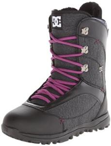 DC Karma 15 Snowboard Boot-3